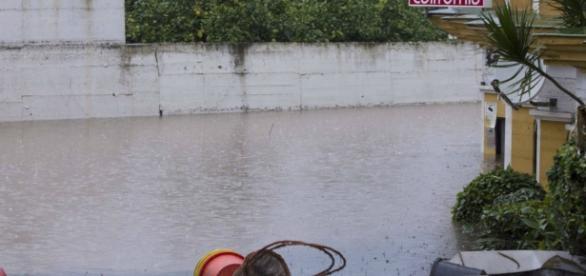 Inundações na Espanha já causaram uma morte