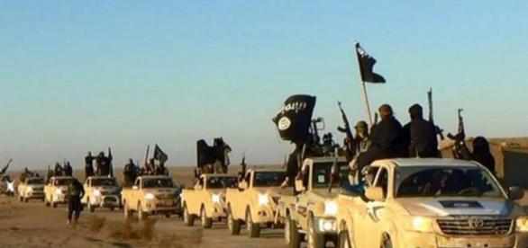 ISIS chce uderzyć w Europę brudnymi bombami