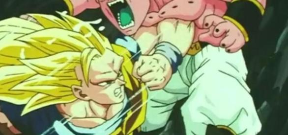 Las mejores batallas de Dragon Ball