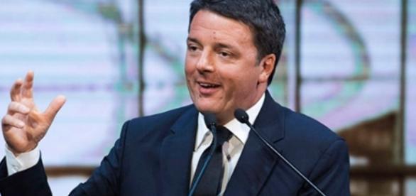 Matteo Renzi ha dato le sue dimissioni