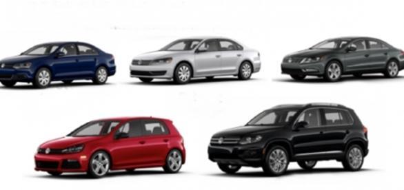 Novo serviço de compartilhamento de carros da Volkswagen será implantado inicialmente em Berlim e Hamburgo