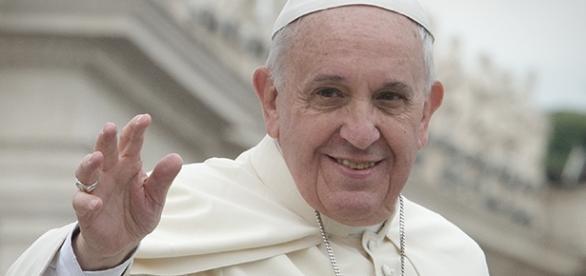 Papa Francesco presiederà le celebrazioni di Natale