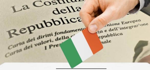Referendum Costituzionale del 4 dicembre: Matteo Renzi si dimette
