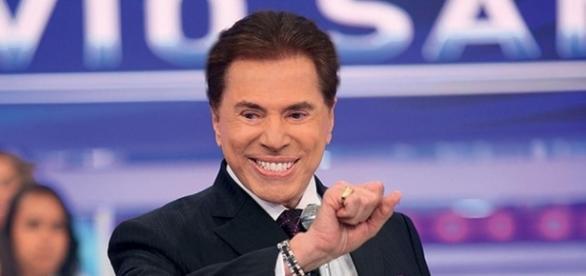 Silvio Santos, ícone da TV brasileira