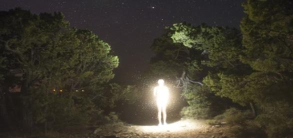 Supostas aparições de extraterrestres no Brasil.