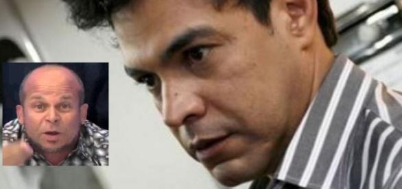 Zezé do Camargo parará de cantar - Foto/Google