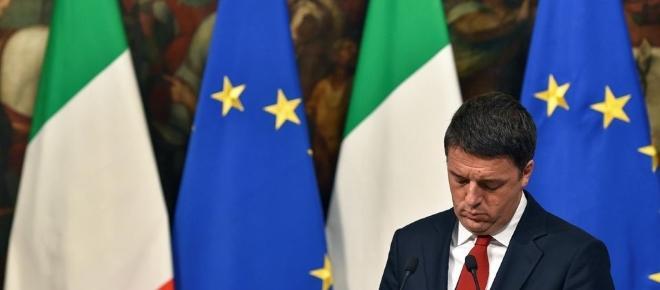 Référendum en Italie : le non gagne, Renzi démissionne