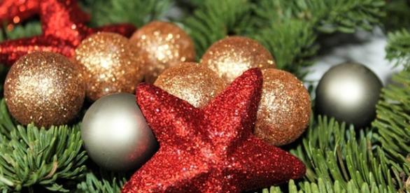Addobbi natalizi 39 fai da te 39 idee semplici per le - Creare decorazioni natalizie ...