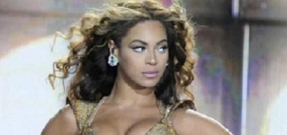 Beyoncé largou na frente na briga pelo Grammy (Foto: Divulgação)
