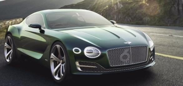 Esportivo da Bentley terá preço em torno de 160 mil euros, mais caro do que o Porsche 911