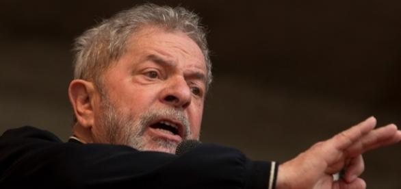 Ex-presidente Lula é réu na Lava Jato