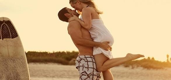 Homens altos fazem mulheres mais felizes, diz estudo