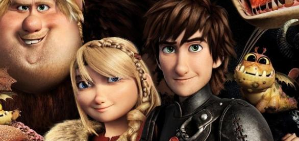 How to Train Your Dragon 3 (2019) - movieweb.com
