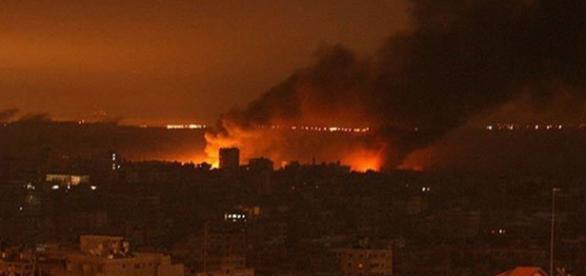 Israel, el verdadero peligro para la paz en Oriente Medio - palestinalibre.org