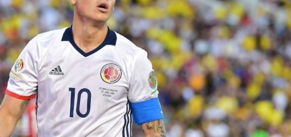 James tomó una decisión final sobre su futuro - Diario La Prensa - laprensa.hn