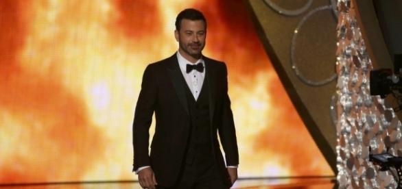 Jimmy Kimmel apresentará Oscar em 2017