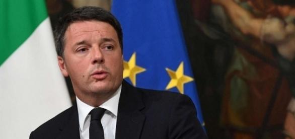 Matteo Renzi, dimissioni 'congelate' fino all'approvazione della legge di bilancio