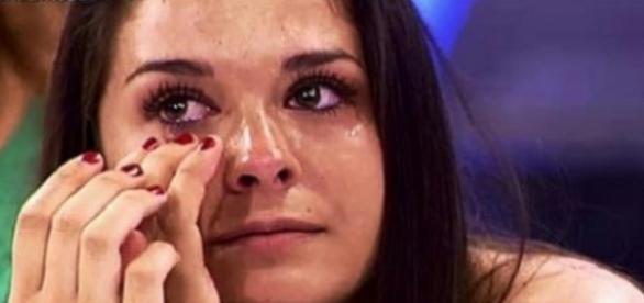 #myhyv: Ruth atraviesa unos días difíciles