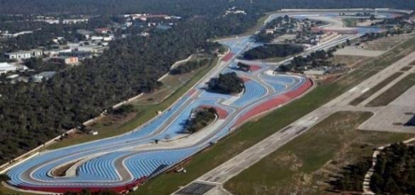 O tradicional Circuito de Paul Ricard voltará a receber corridas da F1 quase 30 anos depois.