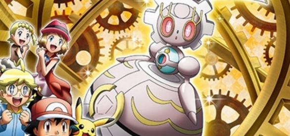 Obtén a Magearna para Pokémon Sun & Moon - nerdist.com