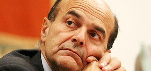 Pierluigi Bersani (Foto: blogsicilia.it)