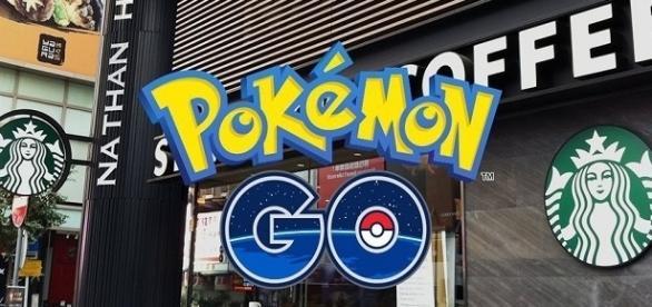 Pokémon Go y Starbucks se unen este 8 de Diciembre