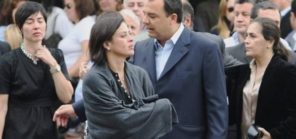 Sérgio Cabral e Adriana Ancelmo participavam de esquema criminoso