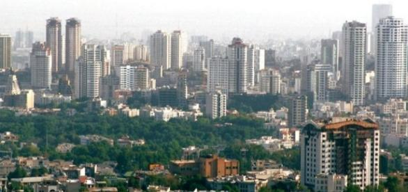 Teheran boomt seit dem Ende der Sanktionen. (Foto/UrhG: Blasting.News Archiv)