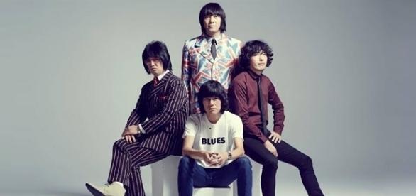 The Collectors es la banda encargada del nuevo ending, melodía que sería estrenada en el episodio 73.
