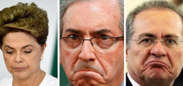 Três presidentes já perderam seus cargos políticos