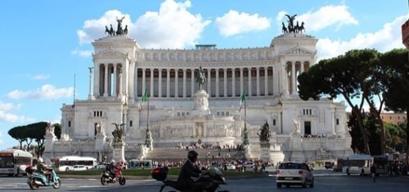 Blocco del traffico a Roma domenica 11 dicembre 2016