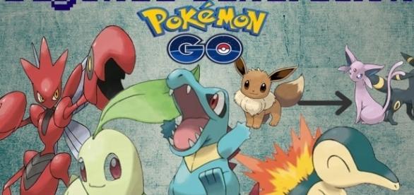 Confirmada la segunda generación para Pokémon GO - youtube.com
