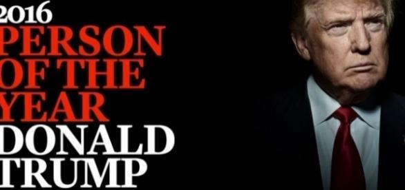 Donald Trump persona dell'anno per il 2016 secondo Time