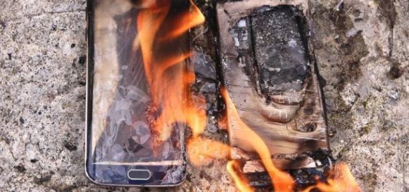 Impurezas y sobrecargas: por qué explotan las baterías del Samsung ... - elconfidencial.com