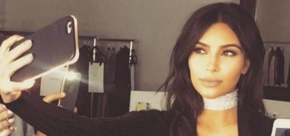 Kim Kardashian nunca abandonará la fama