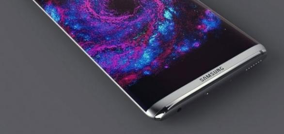 Ni jack ni botón físico Home: el Samsung Galaxy S8 reaviva la polémica - gizlogic.com