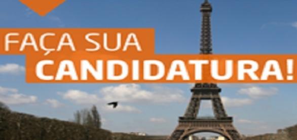 Oportunidades para estudantes estrangeiros na França