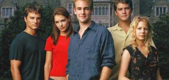 "Pacey Fans Will Not Be Happy With The Original ""Dawson's Creek ... - buzzfeed.com"