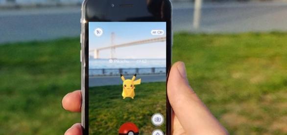 Pokémon Go cae en picada - Taringa! - taringa.net