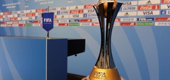 Quem vai levar o troféu do Mundial de Clubes FIFA 2016?