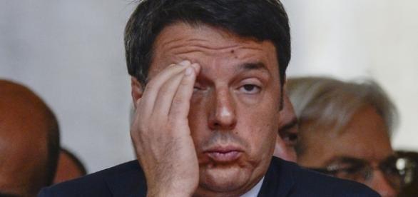 Renzi ed i suoi gesti comunicativi