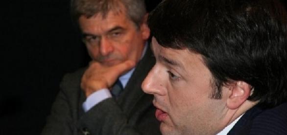 Sergio Chiamparino, favorevole al Renzi bis, punta alla guida del Pd?