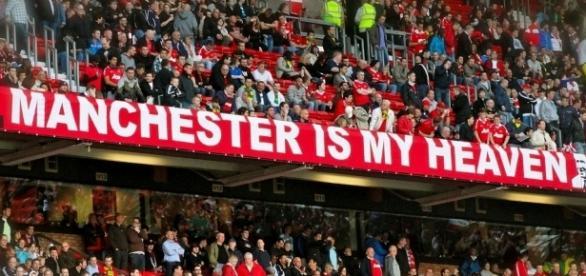 Zorya vs Manchester United [image: c1.staticflickr.com]