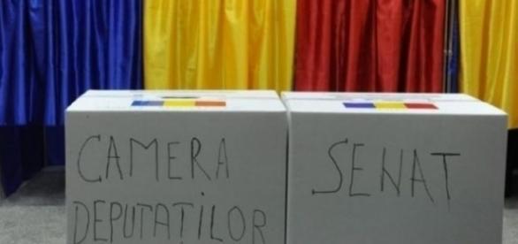 Alegeri parlamentare 2016: Care sunt propunerile PMP și UDMR în diasporă - foto huff.ro