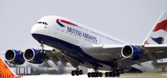 British Airways faces strike threat over junior cabin crew pay ... - scmp.com