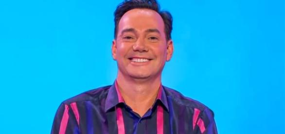 Calls for Craig Revel Horwood to be sacked after he admitted to ... - mirror.co.uk