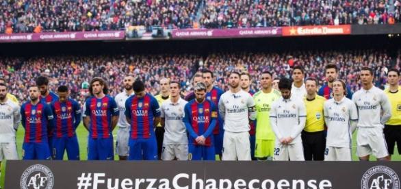 Chape participará do Troféu Joan Gamper, torneio criado pela equipe Blaugrana
