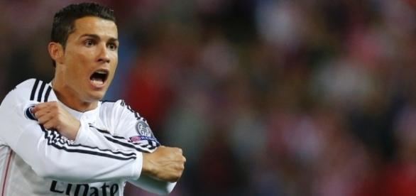 Cristiano Ronaldo tem sua carreira em risco