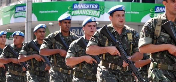 Forças Armadas são retiradas da PEC da Previdência após apresentação ao público