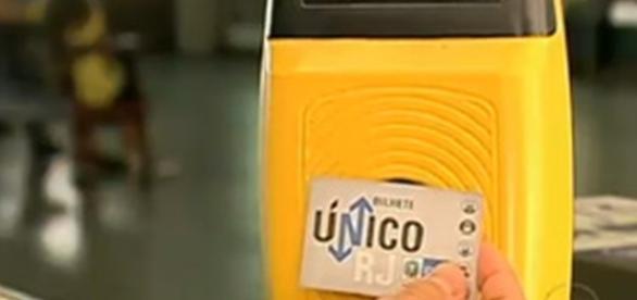 Bilhete Único volta a ser aceito no Rio de Janeiro.